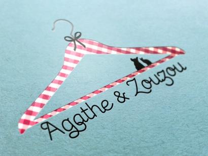 Agathe & Zouzou