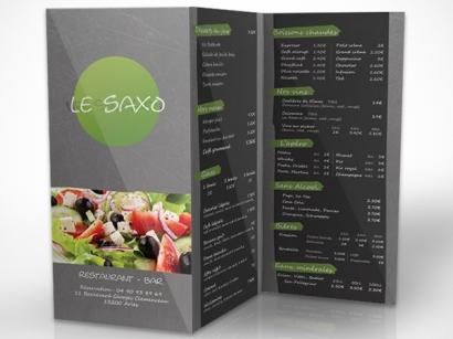 Le Saxo